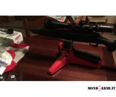 vendo /scambio /permuto carabina Remington 770 in cal 243 WIN