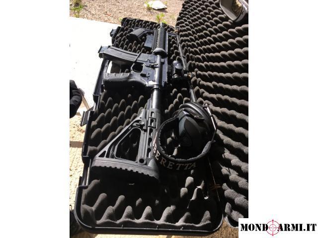 Nuova jager ar 15/m4
