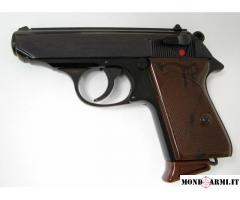 WALTHER PPK CAL.9X17,