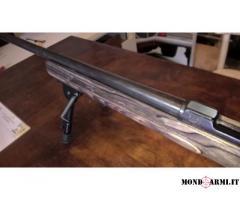 CZ | Ceska Zbrojovka 550 Varmint .308 Winchester