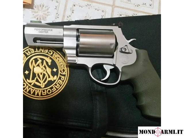 CEDO REVOLVER SMITH & WESSON XVR 3,5
