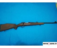 Carabina zastava m85 in 223 remington