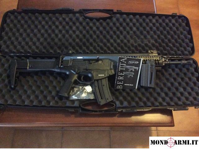 Beretta arx 160 cal.22LR