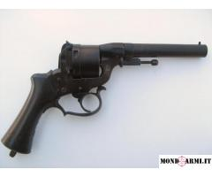 Pistola Perrin del 1860