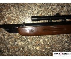 Fucile libera vendita