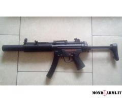 CLASSIC ARMY MP5 sd6 b&t