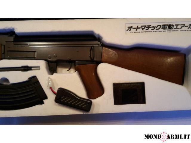 AK47 TOKYO MARUI