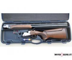 Beretta 686 TRAP MEMORY SISTEM 12 76cm 2/1 FISSE