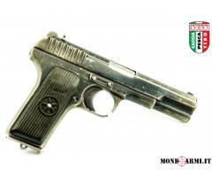 TOKAREV MOD. TT 33 CAL. 7.62 TOK (ID599)