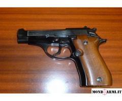 Beretta mod. 81 7.65mm Brev.