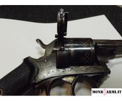 Revolver LEFAUCHEAUX