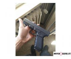 glock 21 45 acp accuratizzata
