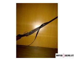 Fucile da caccia anni 60 calibro 12.