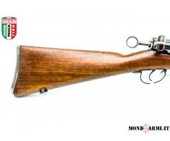 SCHMIDT RUBIN MOD. 1889 CAL. 7.5X55 (ID604)