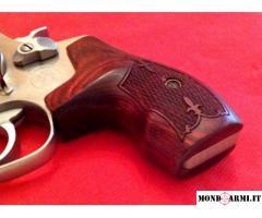 Guancette Smith & Wesson J Frame Altamont Rosewood