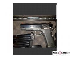 Bul m5 commander  9x21mm IMI scambio per glock 19 gen4
