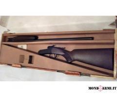 Vendesi fucili varie marche in blocco