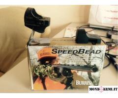 Burris SpeedBead Benelli Argo