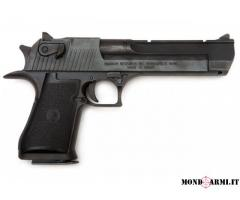 IMI DESERT EAGLE MADE IN ISRAEL,