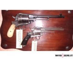 vendo collezione armi antiche