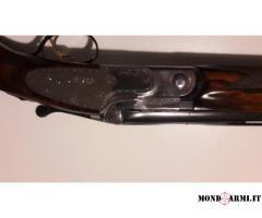 Beretta S O 4  trap