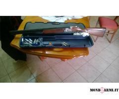 Fucile beretta 686 E Memory system