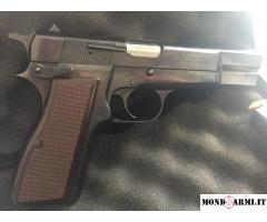 Browning hp 35 9x21 parabellum