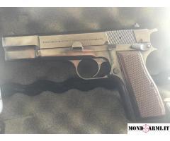 Browning hp 35 9x21 parabellum