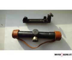 Cannocchiale/Ottica PU per Mosin 91/30 (1940)