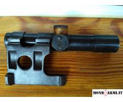 Cannocchiale/Ottica PU per Mosin 91/30 (1941)
