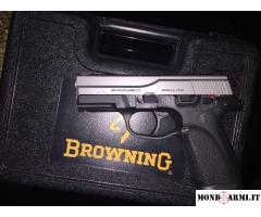 Vendesi browning 9 X 21
