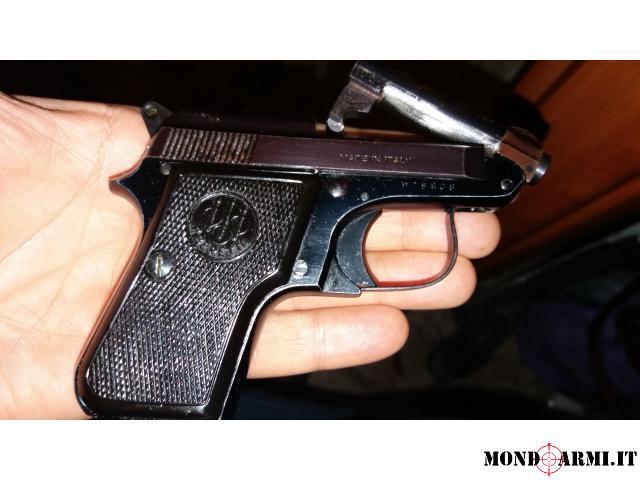 Beretta 6.35 modello 950b