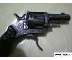 pistola a tamburo cal.32