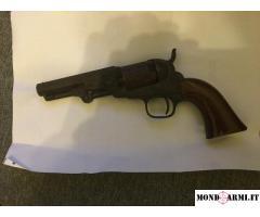 vendo armi bianche e pistole da collezione