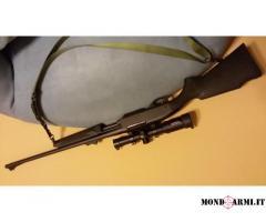 Remington 7600 pompa .30-06 Springfield