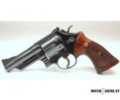 SMITH&WESSON CAL.44 MAGNUM,