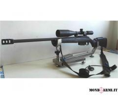 CARABINA BOLT ACTION TIKKA T3 TACTICAL VARMINT