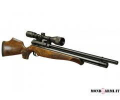 Air Arms s410 SL xtra fac + pompa Hill