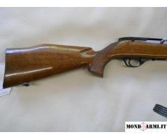 Carabina Weatherby F. Beretta Mark XXII