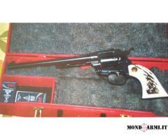 Vendo Revolver High Standard U.S.A.