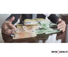 Prestito di offerte tra particolare serio e capapable di rimborsare i propri debiti.