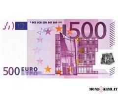 Offerta di prestito di 5.000 € ha 950.000 urgente