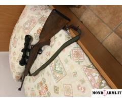 CARABINA CZ CAL.22 BOLT ACTION