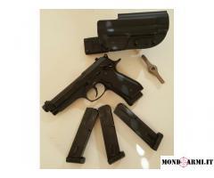 vendo Beretta 98 Stock 9x21