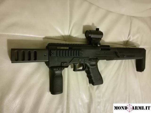 Kit Hera Arms GCC per Glock 17 / 19