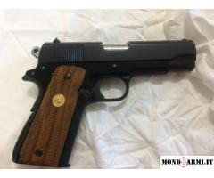 Colt Commander 30 luger