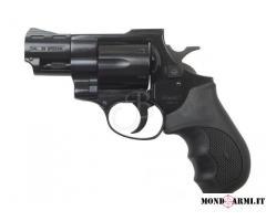 Weihrauch revolver 2,5 pollici .38 Special