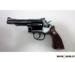 Revolver S.W. mod.15-3