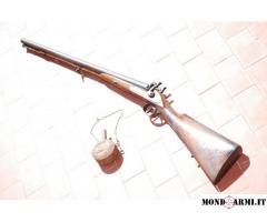 Fucile avancarica da collezione