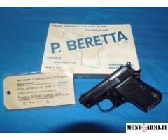 Beretta mod. 950 cal. 6,35